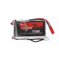 WildScorpion 7.4V 1100Mah
