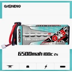 GNB 7.4V 6500Mah