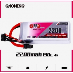 GNB 14.8V 2200Mah