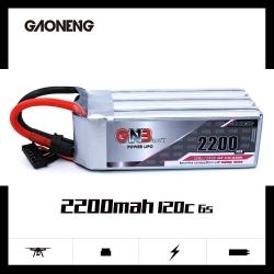 GNB 22.2V 2200Mah