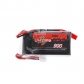 WildScorpion 7.4V 900Mah