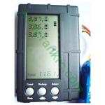Battery Checker 3in1