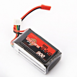 WildScorpion 11.1V 900Mah
