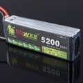 Lion-power 11.1v-5200mah