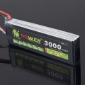 Lion-power 11.1v-3000mah