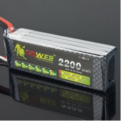 Lion-power 11.1v-2200mah-35C