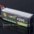 Lion-power 14.8v-4200mah