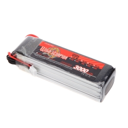 WildScorpion 11.1V 3000Mah