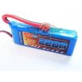 HeliCox Nano 7.4 V