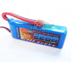 HeliCox Nano 11.1V