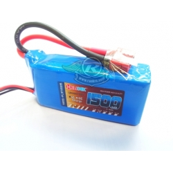 HeliCox Nano 11.1 V