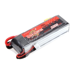 WildScorpion 11.1V 2200Mah